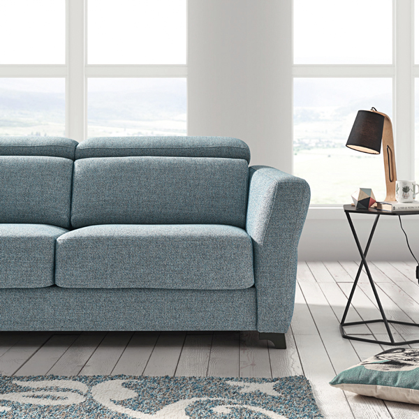 Sof cama neptuno muebles peral muebles peral tienda for Sofa cama decoracion